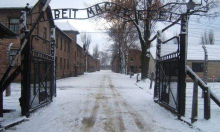 Il Giorno della Memoria e il fascismo di oggi e di sempre