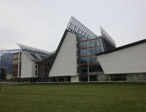 Edilizia sostenibile: nuovi edifici a energia quasi zero