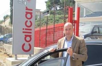 Gianluca Calì, colpevole di coraggio e integrità