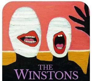 The Winstons, viaggio nei terreni inesplorati della musica