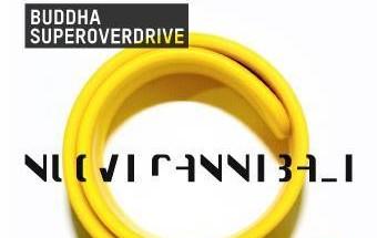 Il marchio hardrock dei Buddha Superoverdrive