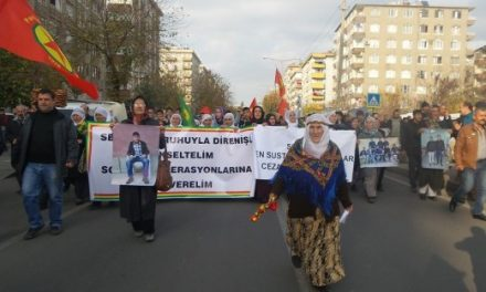 La lunga guerra dei curdi e il gioco sporco di Erdogan