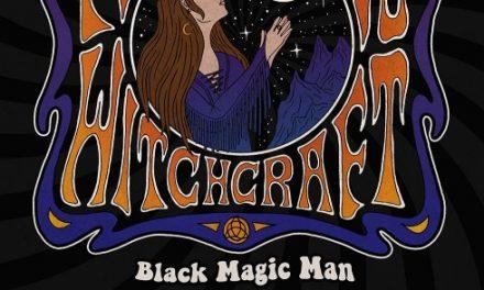 La voce del rock negli Psychedelic Witchcraft