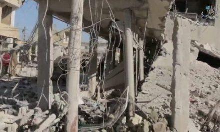 Siria: un conflitto senza fine