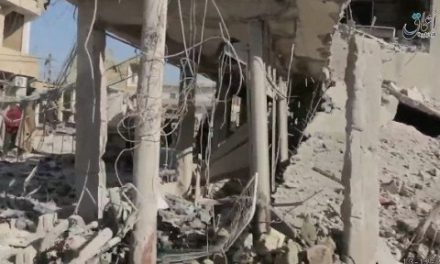 "I missili ""ignoti"", i morti siriani e l'egoismo europeo"