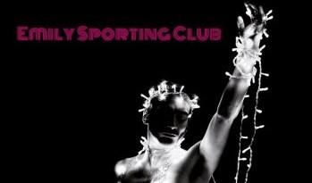 Emily Sporting Club, quando la musica si fa letteratura