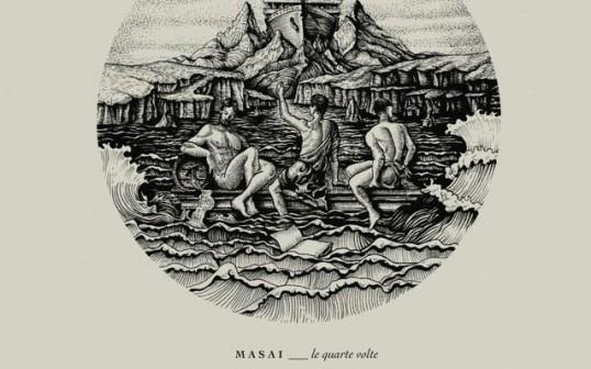 """""""Le quarte volte"""": il punk-rock pensante dei Masai"""