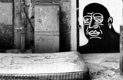 """""""Home"""", a Palermo mostra fotografica e solidale sui senza tetto"""