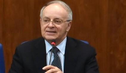 Corruzione: Davigo scuote politica e magistratura