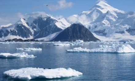 Temperature in aumento, a rischio le calotte polari