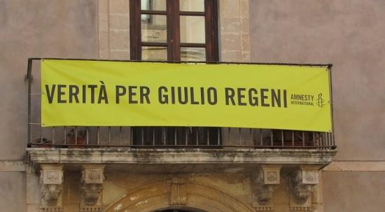 Vogliamo la verità su Giulio, ma anche su Scieri, Drago e gli altri