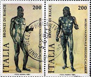 A Reggio Calabria apre il Museo Nazionale con i celebri Bronzi