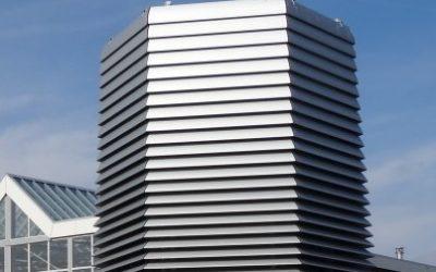Smog Free Tower 2