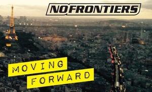 No Frontiers, punk-rock senza confini