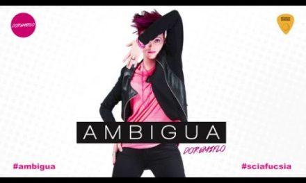 """Doremiflo e il suo """"Ambigua"""": pop-rock tutto italiano"""