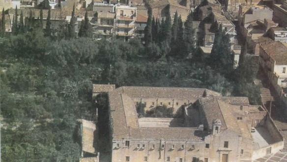 Digitalizzata la biblioteca dei Cappuccini di Sortino (Sr): la prima in Sicilia!