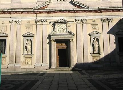La Certosa di Garegnano, splendore dell'antica Milano