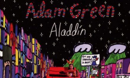 Adam Green: fantasia, arte e musica