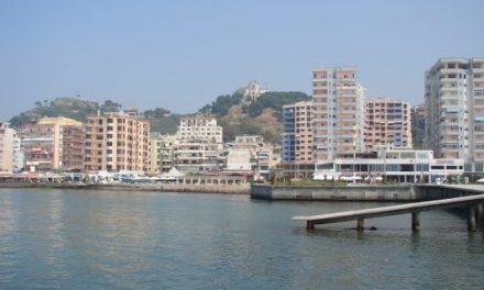 Rapporto Ambiente Italia 2016: il cemento divora le nostre coste