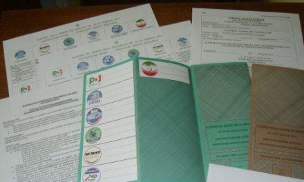 Le elezioni? Prive di passione e riflessione politica
