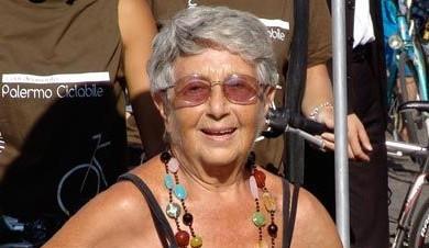 Addio a Pina Maisano Grassi, emblema della lotta alla mafia
