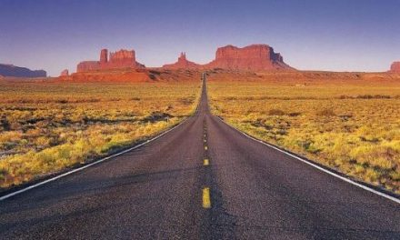 Route 66, l'autostrada diventa fotovoltaica