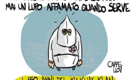 Ku Klux Klan, 150 anni di orrore