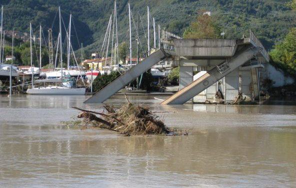 Cambiamenti climatici: la disarmante fragilità dell'Italia