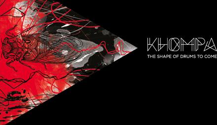 Musica e tecnologia: il progetto innovativo di Khompa
