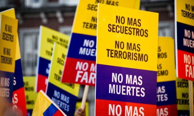 Colombia-Farc, accordo sfumato?