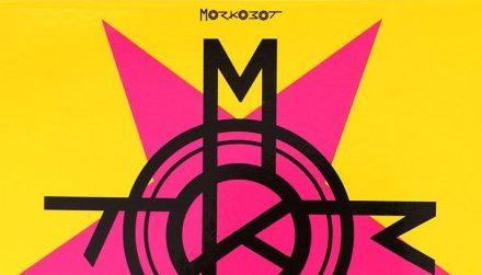 L'entropia sonora dei Morkobot