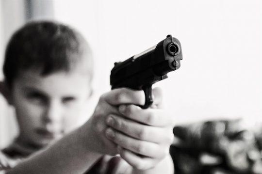 """Caligiore (FAI): """"Contro la violenza minorile non basta la sola repressione"""""""