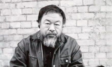 Ai Weiwei in mostra a Palazzo Strozzi, a Firenze