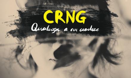 Il post-rock di qualità dei CRNG