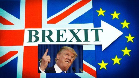 Brexit e Trump: la fine della globalizzazione?