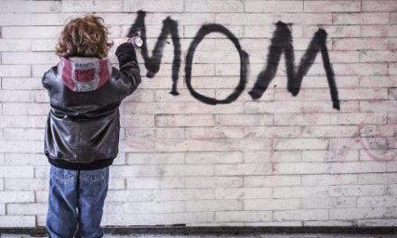 Non è più un paese per mamme