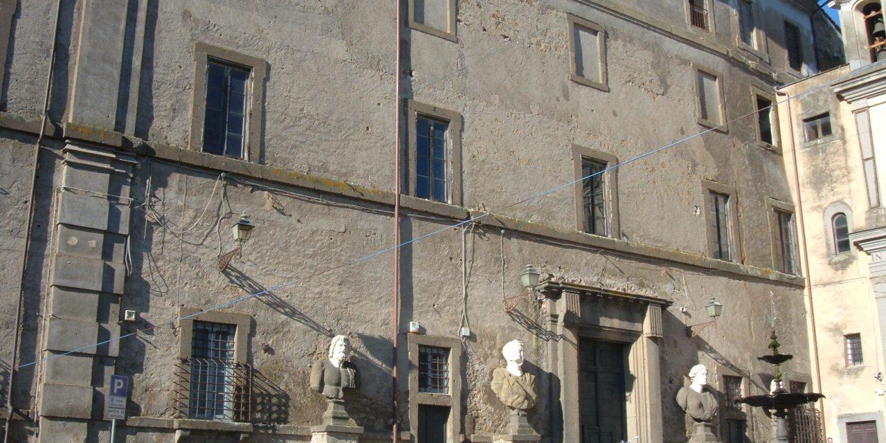 Villa Giustiniani Odescalchi