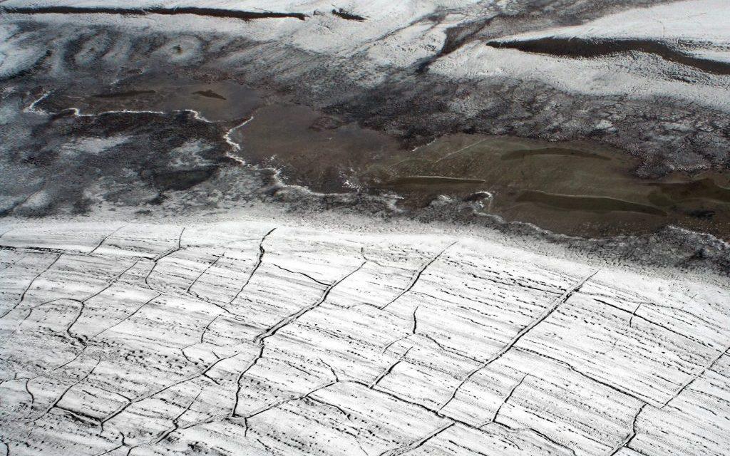 Global warming: la minaccia dello scioglimento del permafrost