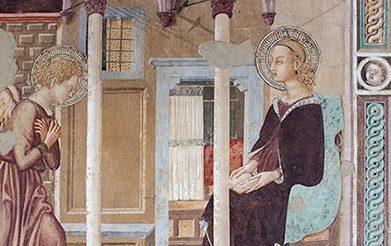 Abbazia di Soffena a Castelfranco di Sopra
