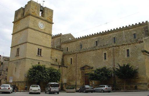 Castelvetrano risponde agli insulti sostenendo Di Matteo