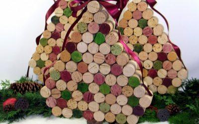 Upcycling, il riuso per un Natale sostenibile
