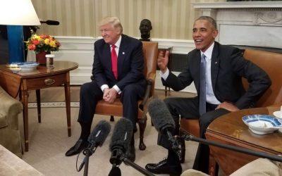 Obama e l'ultima decisione sull'Ambiente: cosa farà Trump?