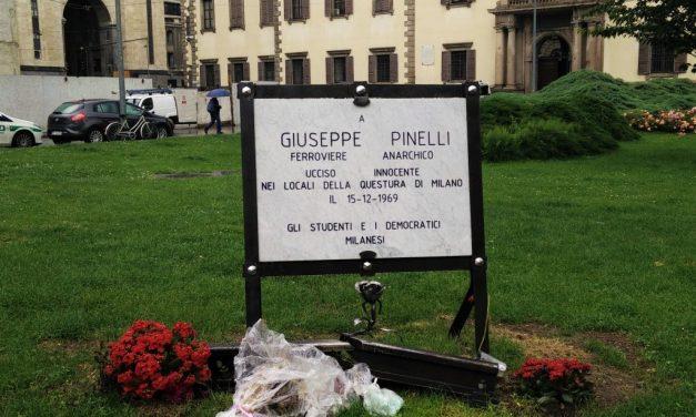 La strage di piazza Fontana 47 anni dopo