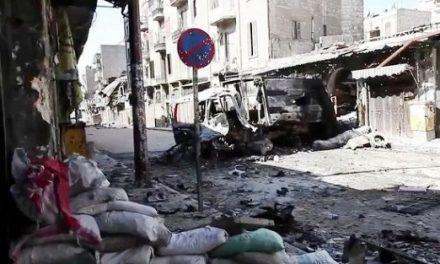 Siria: Aleppo, la vittoria sulle macerie
