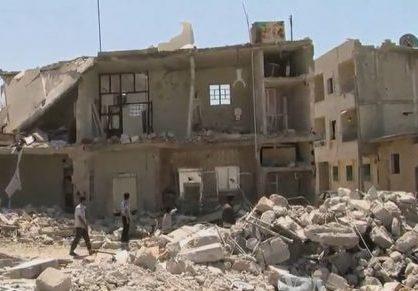 Abbiamo ucciso Aleppo (e non solo)