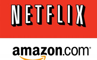 Energia green: Amazon e Netflix bocciate da Greenpeace
