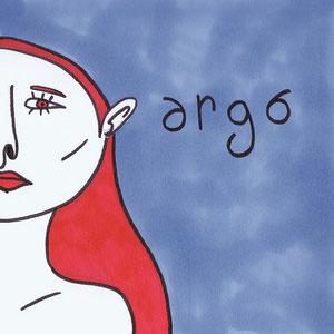 Argo, esordio pop-rock che convince