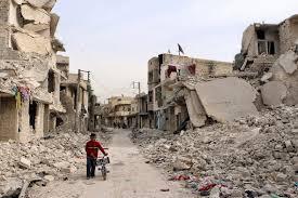 Siria: ancora crimini contro l'umanità alla vigilia dei nuovi colloqui di pace