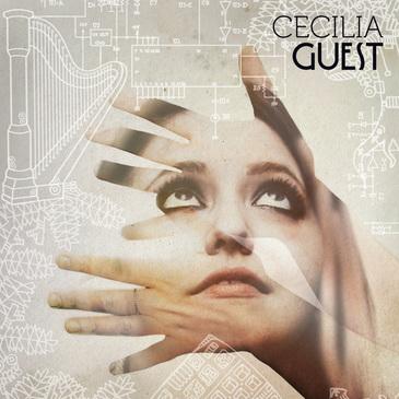 """Il 2017 di Cecilia: """"Guest"""" e il """"DoppelgangerTour""""  con Carlot-ta"""