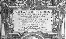 L'Orlando Furioso si celebra a Ferrara